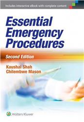 Cover Essential Emergency Procedures