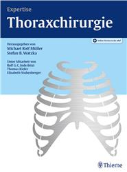 Cover Expertise Thoraxchirurgie