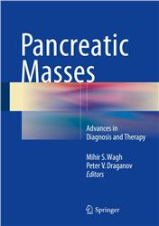 Cover Pancreatic Masses
