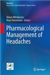 Cover Pharmacological Management of Headaches