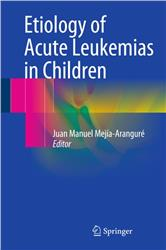 Cover Etiology of Acute Leukemias in Children
