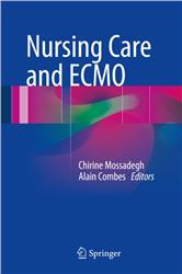 Cover Nursing Care and ECMO