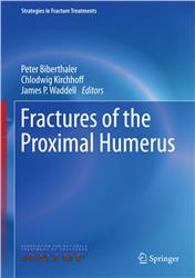 Cover Fractures of the Proximal Humerus
