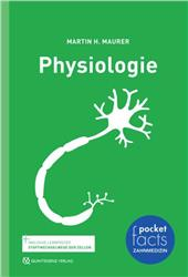 Cover Pocket Facts Physiologie