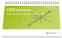 Cover GOZ Kompass
