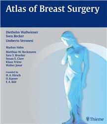 Cover Atlas of Breast Surgery