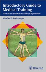 Cover Introductory Guide to Medical Training