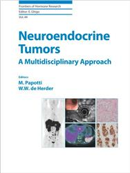 Cover Neuroendocrine Tumors: A Multidisciplinary Approach
