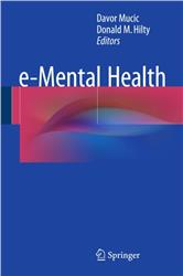 Cover e-Mental Health