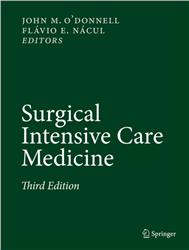 Cover Surgical Intensive Care Medicine