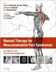 Cover Manual Therapy for Musculoskeletal Pain Syndromes