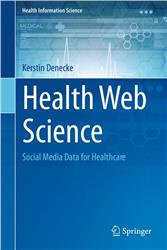 Cover Health Web Science