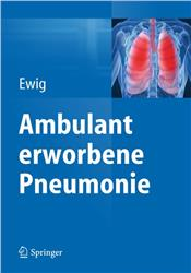Cover Ambulant erworbene Pneumonie