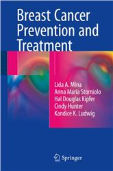 Cover Breast Cancer Prevention and Treatment