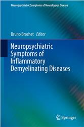 Cover Neuropsychiatric Symptoms of Inflammatory Demyelinating Diseases
