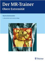 Cover Der MR-Trainer - Obere Extremität