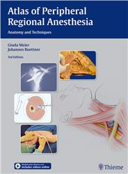 Cover Atlas of Peripheral Regional Anesthesia