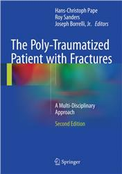 Cover The Poly-Traumatized Patient with Fractures