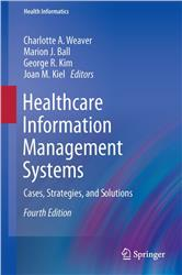 Cover Healthcare Information Management Systems