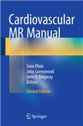 Cover Cardiovascular MR Manual