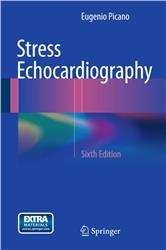 Cover Stress Echocardiography / with Extra Materials online
