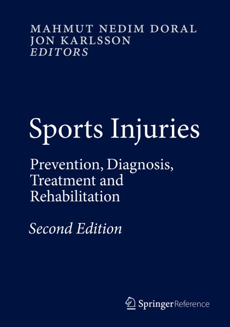 Sports Injuries / Print + eReference