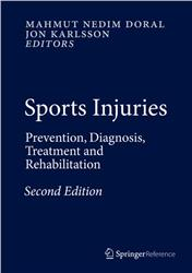 Cover Sports Injuries / Print + eReference