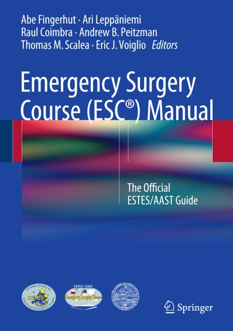 Emergency Surgery Course (ESC®) Manual