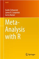 Cover Meta-Analysis with R