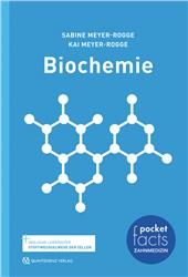 Cover Pocket Facts Biochemie