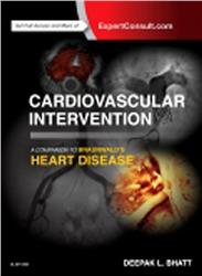 Cover Cardiovascular Intervention.