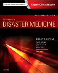 Cover Disaster Medicine