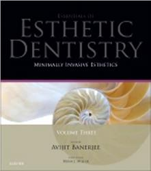Cover Minimally Invasive Esthetics