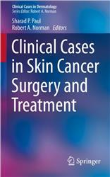 Cover Clinical Cases in Skin Cancer Surgery and Treatment