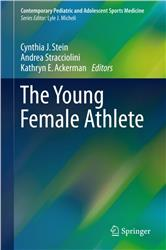 Cover The Young Female Athlete