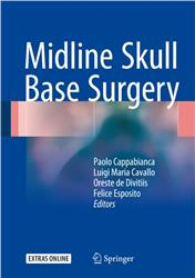 Cover Midline Skull Base Surgery
