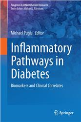 Cover Inflammatory Pathways in Diabetes