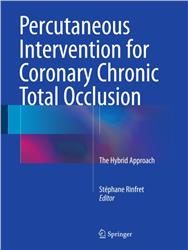 Cover Percutaneous Intervention for Coronary Chronic Total Occlusion