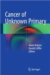Cover Cancer of Unknown Primary