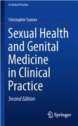 Cover Sexual Health and Genital Medicine in Clinical Practice