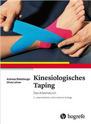 Cover Kinesiologisches Taping