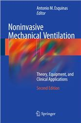 Cover Noninvasive Mechanical Ventilation