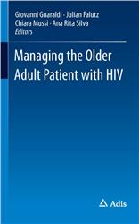 Cover Managing the Older Adult Patient with HIV