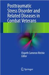 Cover Post-Traumatic Stress Disorder and Related Diseases in Combat Veterans