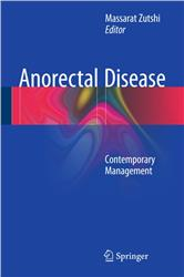 Cover Anorectal Disease