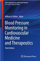 Cover Blood Pressure Monitoring in Cardiovascular Medicine and Therapeutics