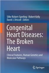 Cover Clinic, Genetics and Molecular Pathways of Congenital Heart Diseases