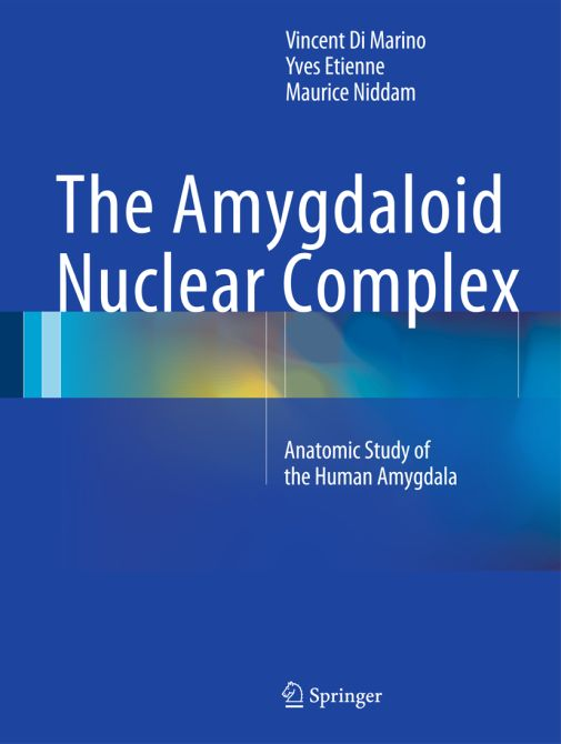The Amygdaloid Nuclear Complex