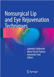 Cover Nonsurgical Lip and Eye Rejuvenation Techniques