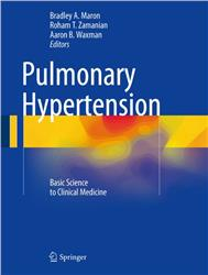 Cover Pulmonary Hypertension
